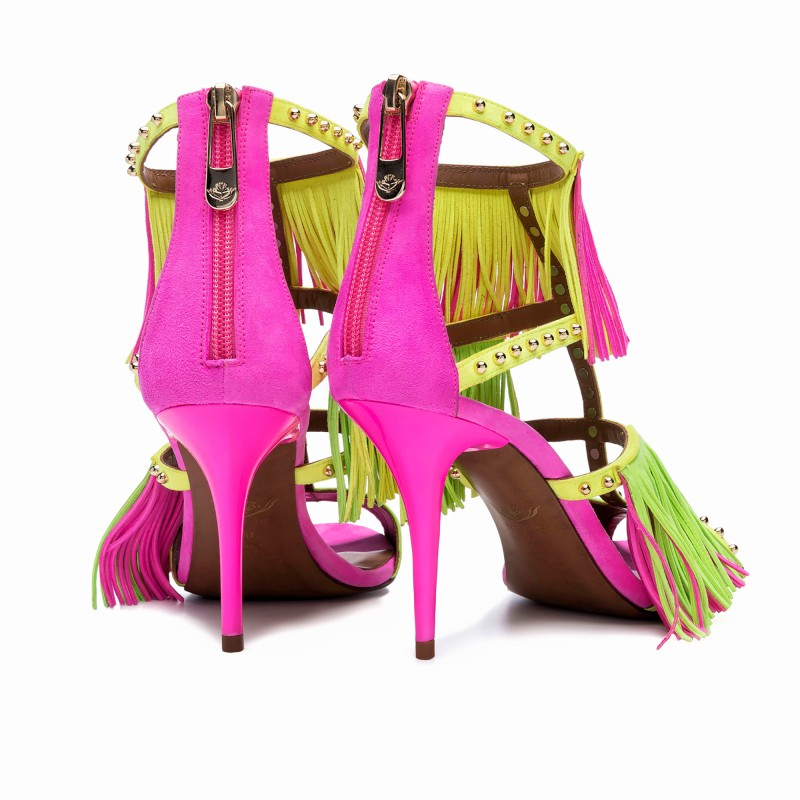 Madeira sandal